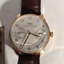 IWC Portugieser LC 100