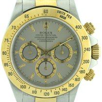 勞力士 (Rolex) Daytona Cosmograph Stahl-Gold 750/18k Chronograph...