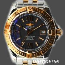 Breitling Galactic Damenuhr C71356