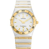 Omega Watch Constellation Small 1272.30.00