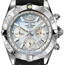 百年靈 (Breitling) Chronomat 44 ab011012/g685/103w