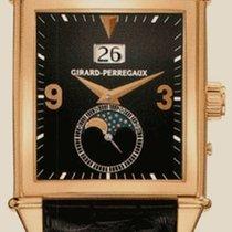 Girard Perregaux Vintage 1945 King Size Large Date Moon Phases