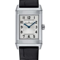Jaeger-LeCoultre Reverso Classic Silver Dial Ladies Q2618430