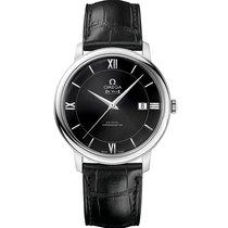 Omega De Ville Prestige Mens Watch  Steel  Mens watch 424.13.4...