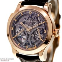 Jaeger-LeCoultre Master Minute Repeater Antoine Ref-164-24-50...