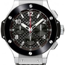 Hublot BIG BANG 41 MM - 100 % NEW - FREE SHIPPING
