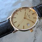 Candino golden men watch, like new