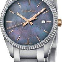 ck Calvin Klein alliance Damenuhr K5R33B4Y