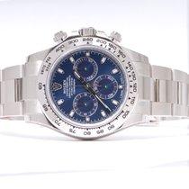 Rolex Daytona Blue 116509