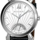 Bulgari Sotirio  Retrograde Date 42mm Mens Watch