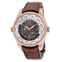 Girard Perregaux WW.TC Hours of the World 18K Rose Gold...