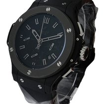 Hublot 44mm Big Bang Ice Bang Tungsten Bezel