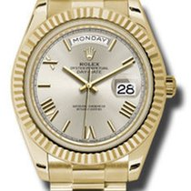 Rolex Day-Date 40 Yellow Gold 228238 srp