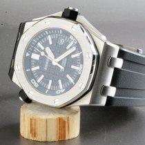 Audemars Piguet Royal Oak Offshore Diver LC100 B&P