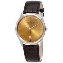 Jaeger-LeCoultre Master Ultra-Thin Automatic Men's Watch