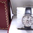 Cartier Calibre De Cartier Stainless Steel