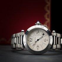 Cartier Pasha Date 38mm