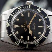 Rolex, Gilt Rolex Submariner ref.5508 Top Condition