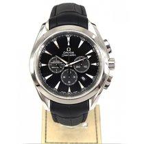 Omega Seamaster Aqua Terra 150M Co-Axial Chronograph