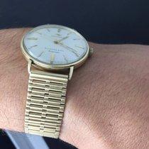 Movado Kingmatic  14 k gold Tiffany & co dial