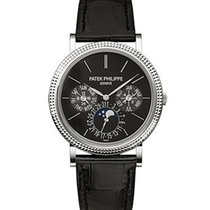 Patek Philippe Grand Complication Automatic 18 kt White Gold...