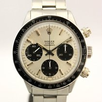 Rolex Cosmograph Daytona Ref. 6240 1967