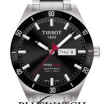 Tissot PRS 516 Retro Automatic T044.430.21.051.00