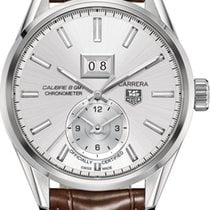 TAG Heuer Carrera Men's Watch WAR5011.FC6291