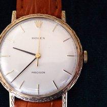 Rolex - Precision super swiss wrist watch - 1967/1968 london M...