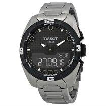 Tissot T-touch Expert T0914204405100 Watch