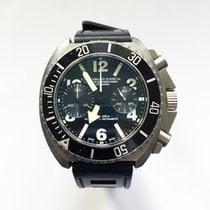 Chronographe Suisse Cie Mangusta Supermeccanica Sottomarino