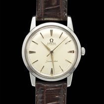 Omega Seamaster Automatic Superb With Box - 1958