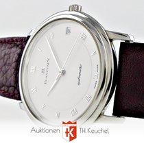 Blancpain Villeret Automatic Edelstahl Full Set Dress watch