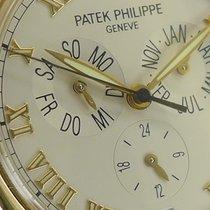 Patek Philippe Annual Calendar Jahreskalender Ref. 5035 in...