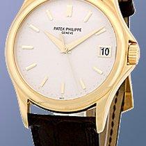 "Patek Philippe Gent's 18K Yellow Gold  Ref # 5127 ""Cal..."