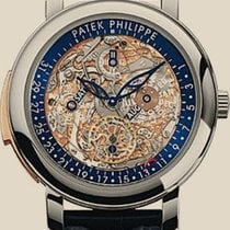 Patek Philippe Grand Complications 5104