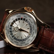 Patek Philippe World Time 5130R-018