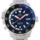 IWC [NEW] 46mm Aqua Timer Deep II IW354703 (Retail:HK$130,000)