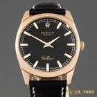 Rolex Cellini Danaos XL 18K Gold Ref.4243/8 BOX & PAPERS