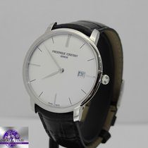 Frederique Constant Classics Slimline Automatic Stainless Stee