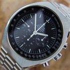 Omega Speedmaster Professional Mark Ii Chronograph Men's...