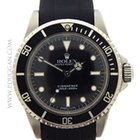 Rolex stainless steel vintage Submariner