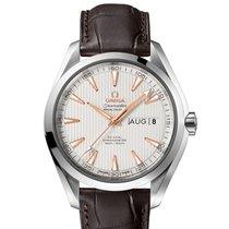 Omega Seamaster Aqua Terra 150m Co-Axial Annual Calendar - 45 OFF