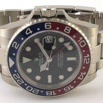 Rolex - GMT-Master II : 116719 BLRO