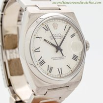 Rolex Oysterquartz Datejust Ref. 17000
