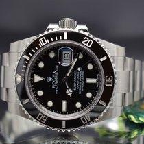Rolex Submariner Date 116610LN (Ceramic Bezel) Full Set