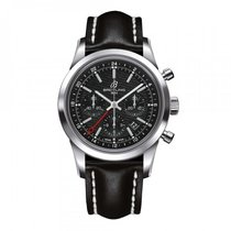 Breitling Transoceam Chronograph GMT Limited edition