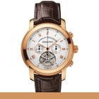 Audemars Piguet Jules Audemars Tourbillon Chronograph Rose...