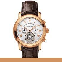 Audemars Piguet Jules Audemars Tourbillon Chronograph Rose...