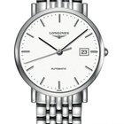 Longines Elegant Collection Men's Watch L4.810.4.12.6